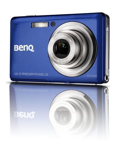 BenQ E1240: