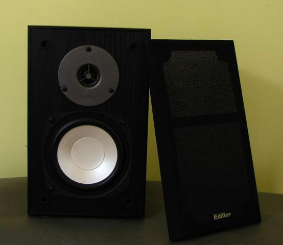 Edifier R600USB fot1