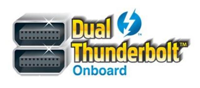 thunderbolt dual