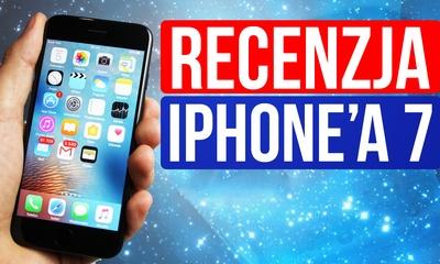 Zobacz TEST iPhone 7