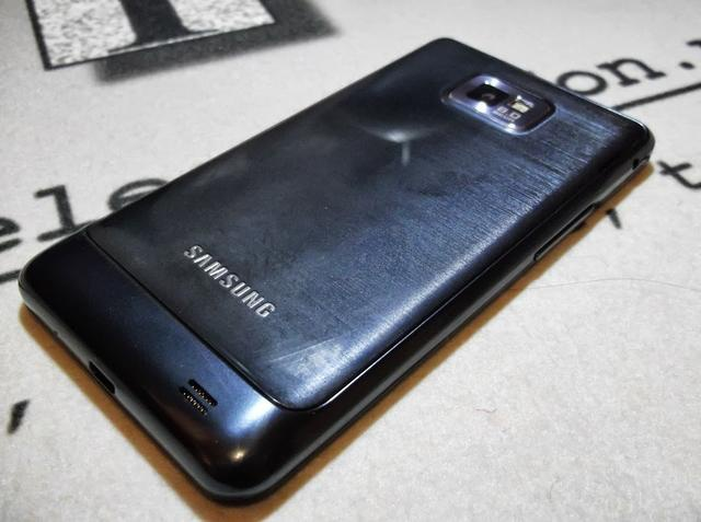 Samsung Galaxy S2 Plus (GT-i9105p) [TEST]