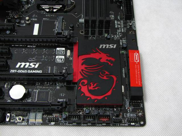 MSI Z87-GD65 fot5