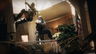 Screen z gry Tom Clancy's Rainbow Six: Siege