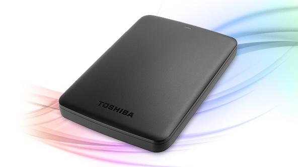 Toshiba Canvio