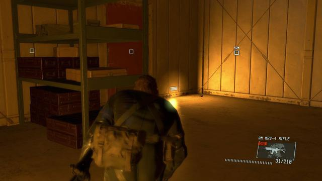 Metal Gear Solid V: Ground Zeroes 2
