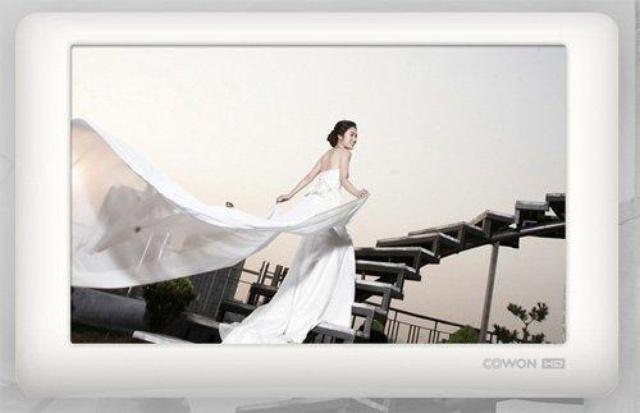 Cowon V5 HD