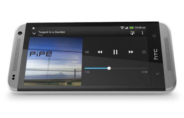 HTC Desire 601 fot2
