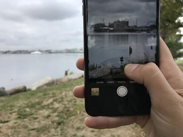 iphone 7 - funkcje apratu