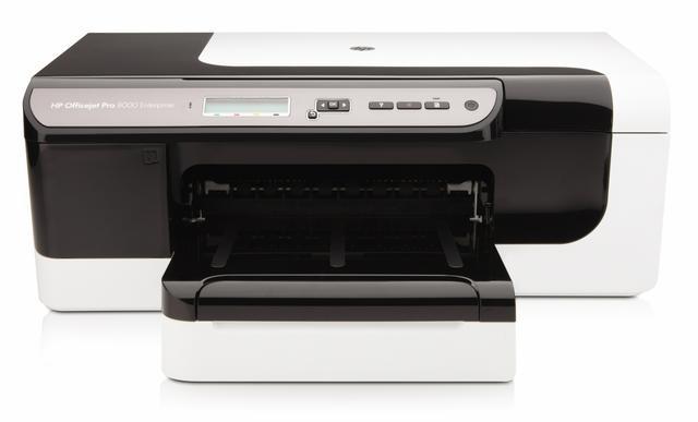 HP Officejet 8000