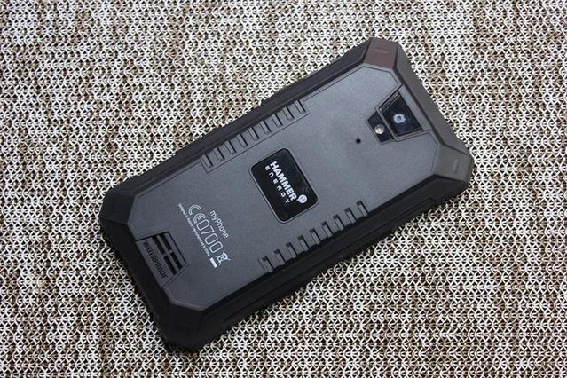 MyPhone Hammer Energy - Recenzja