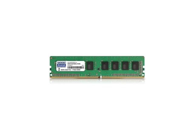 PamięciRAM 8 GB Kingston DDR4 2133mhz
