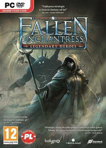 Elemental: Fallen Enchantress - Legendary Heroes