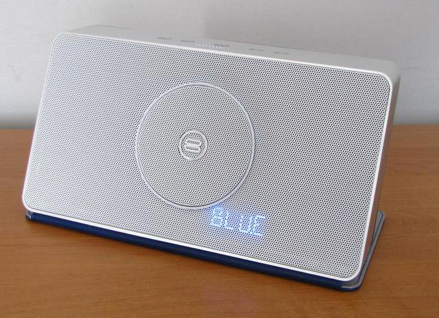 Bayan Audio Soundbook X3 fot2