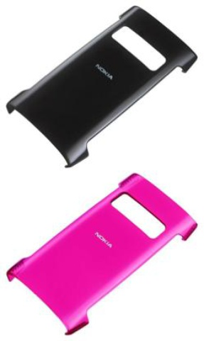 Twarde etui Nokia CC-3018 do X7