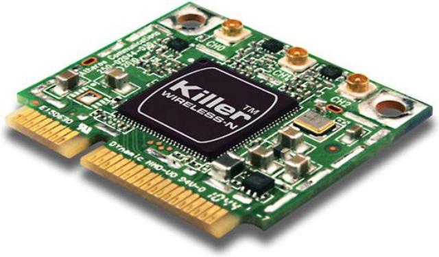Killer Wireless-N 1202