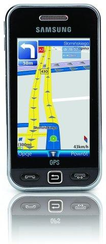 Samsung Avila GPS