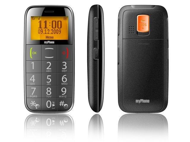myPhone 1070 chiaro