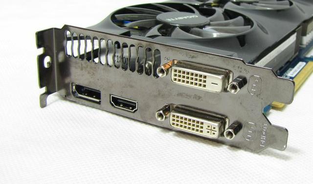Gigabyte GTX 760 2GB fot6