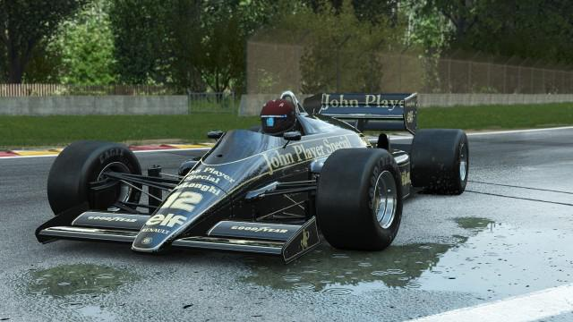 project cars #2
