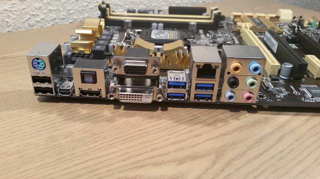ASUS Z87-A