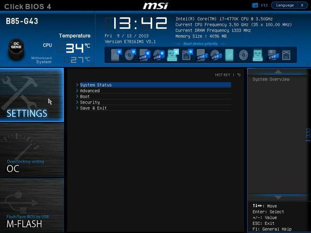 MSI B85-G43 uefi2