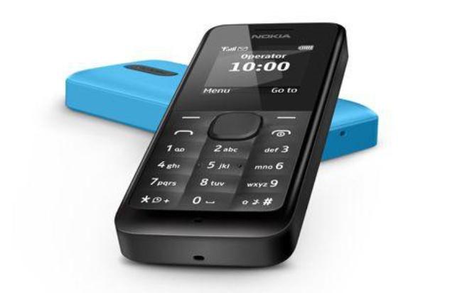 Nokia 105 fot2