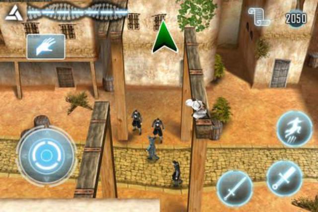 Assassin's Creed fot4