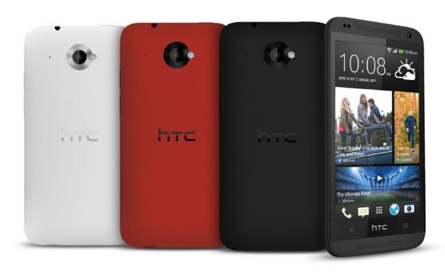 HTC Desire 601 fot4