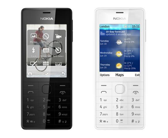 Nokia 515 fot6