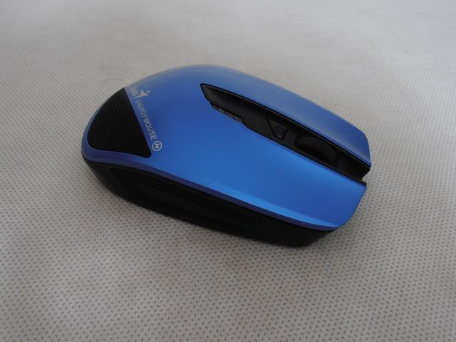 Genius Energy Mouse