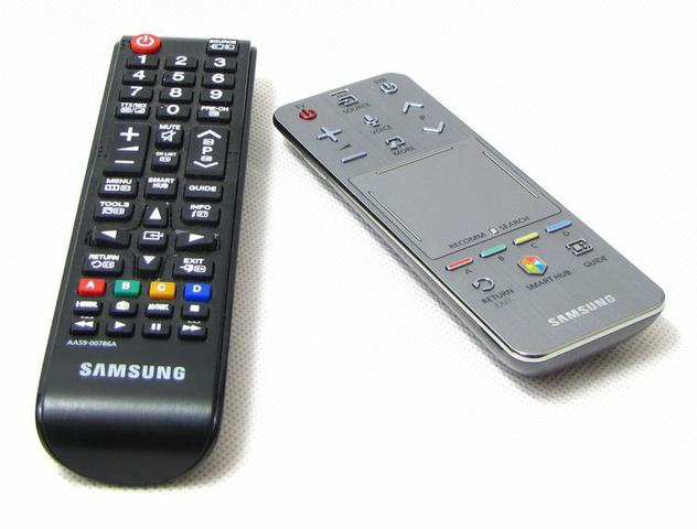Samsung Smart TV 46UF8000 fot13