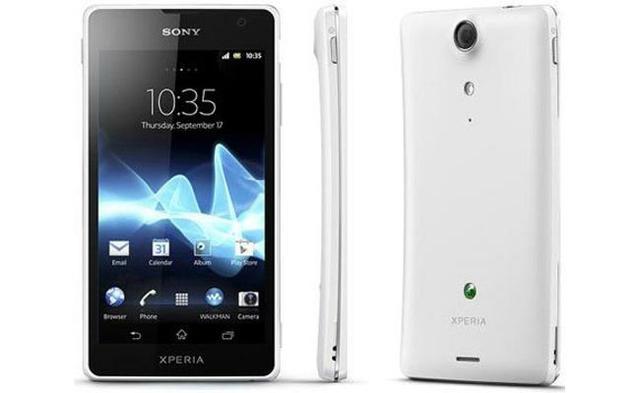 Sony Xperia T 2