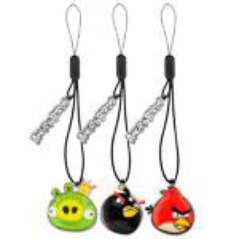 maskotki Angry Birds