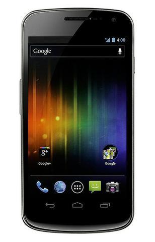 Samsung Galaxy Nexus