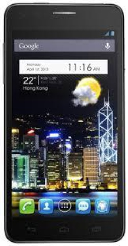 Alcatel OneTouch 6033