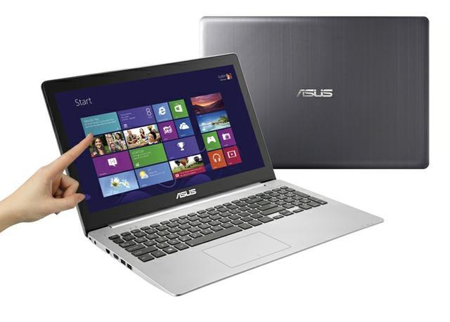 ASUS VivoBook S551 2