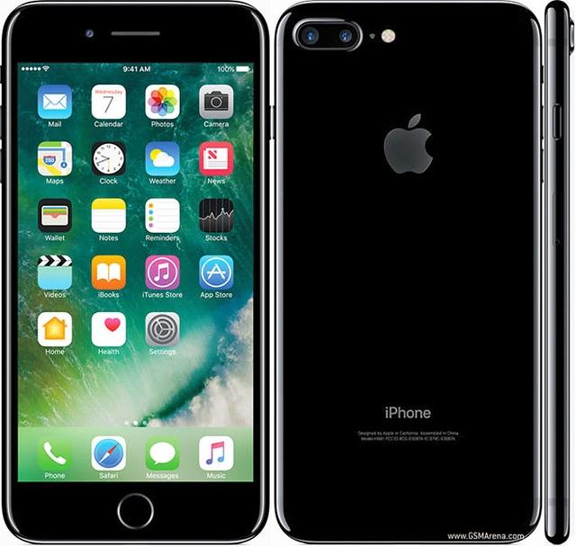 iPhona 7 Plus