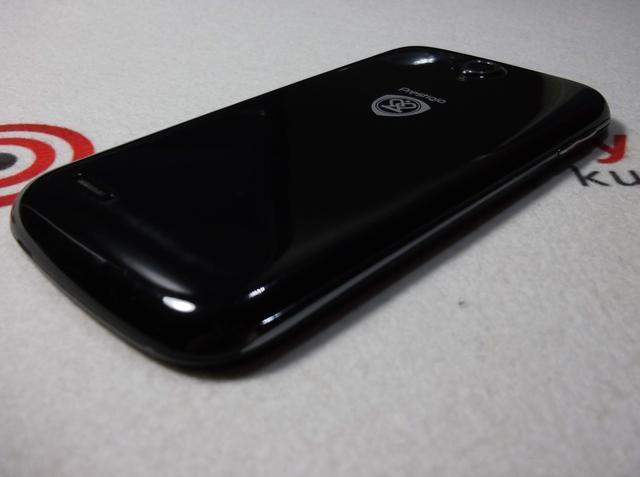 Prestigio MultiPhone PAP5000
