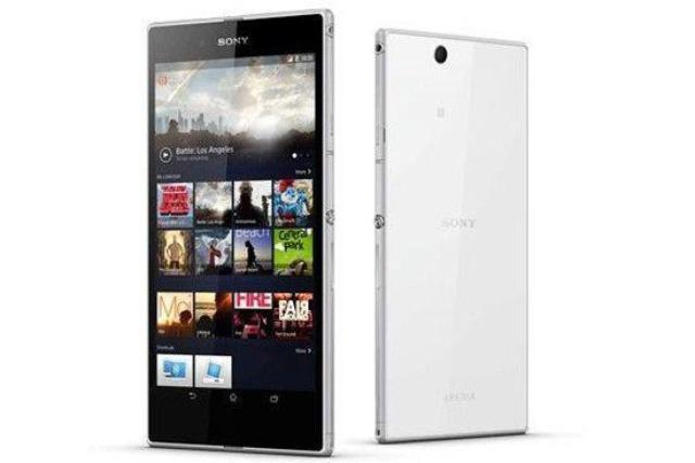 Sony Xperia Z Ultra fot9