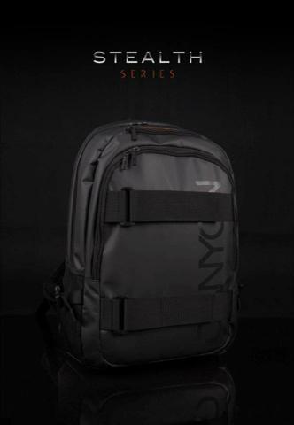 Stealth Series plecak