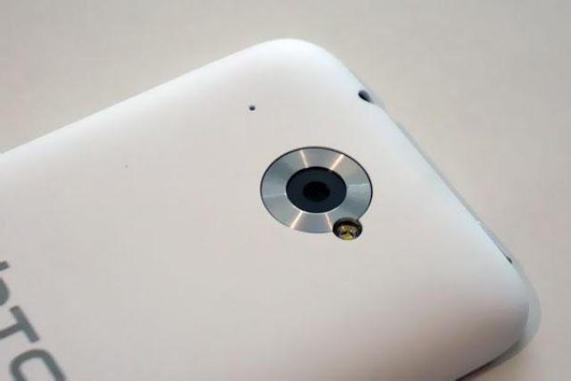 HTC Desire 601 fot1