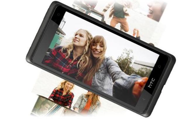 HTC Desire 600 Dual SIM fot4