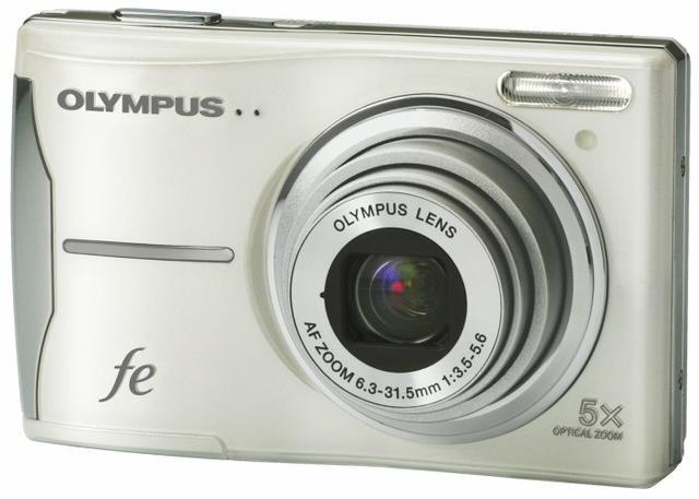 Olympus FE-46