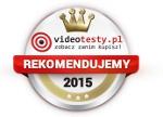 Rekomendacja VideoTesty