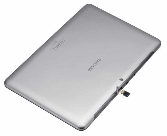 Samsung Galaxy Tab 2 - 10.1 (GT-P5100)