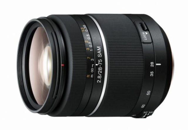 Sony SAL-2875