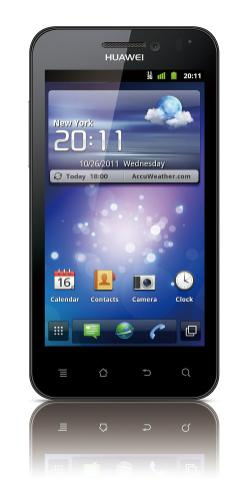 HUAWEI Honor 8860 front web