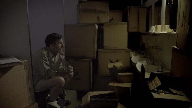 The Bunker - John Je Fasolkę