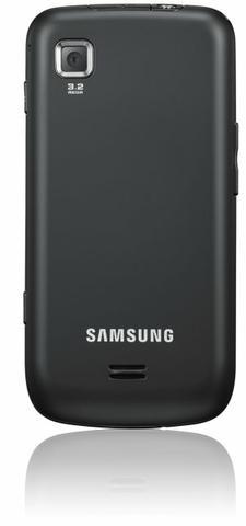 Samsung i7500 Galaxy Spica