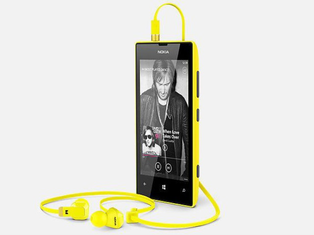 Nokia Lumia 520 fot5